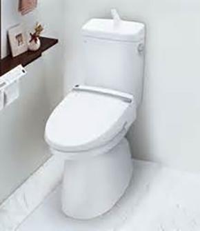LIXIL-アメージュZ+シャワートイレ